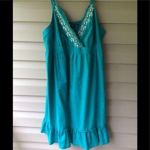 Faded Glory summer dress